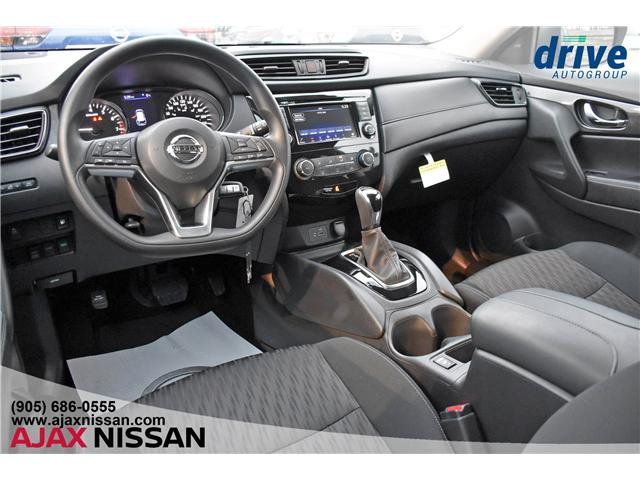 2018 Nissan Rogue S (Stk: P4065) in Ajax - Image 2 of 23