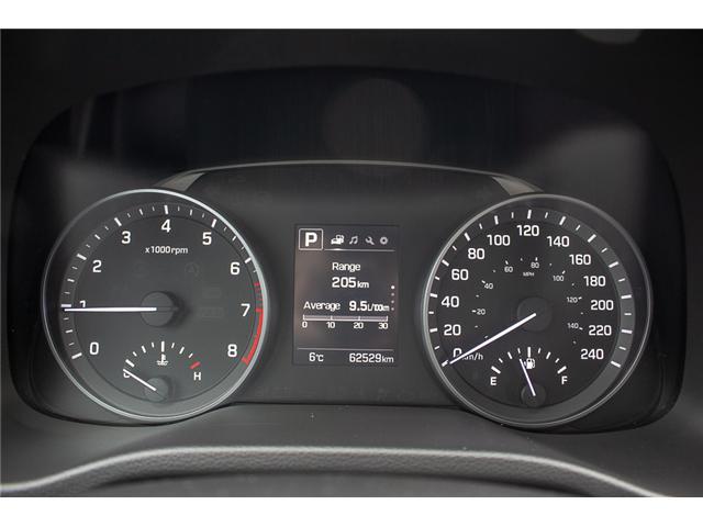 2017 Hyundai Elantra GL (Stk: P9528) in Surrey - Image 23 of 28