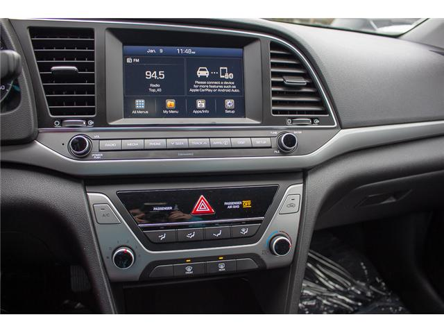 2017 Hyundai Elantra GL (Stk: P9528) in Surrey - Image 24 of 28