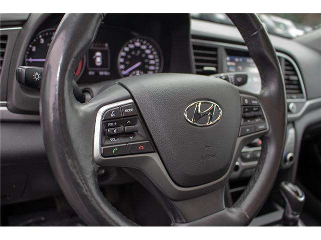 2017 Hyundai Elantra GL (Stk: P73706) in Surrey - Image 23 of 28