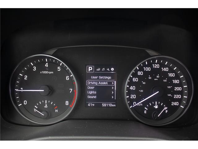 2017 Hyundai Elantra GL (Stk: P73706) in Surrey - Image 24 of 28