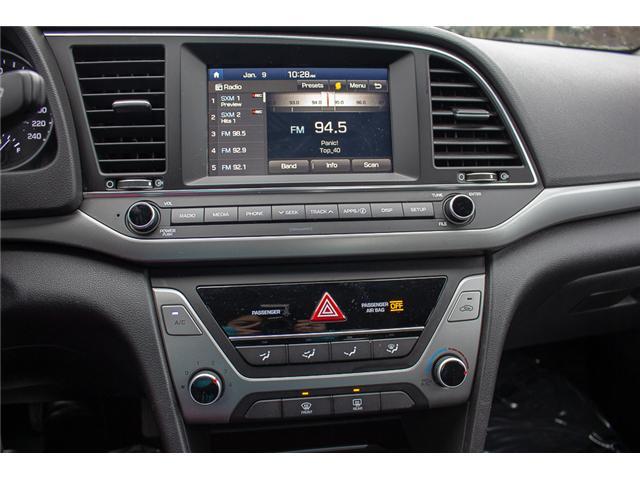 2017 Hyundai Elantra GL (Stk: P73706) in Surrey - Image 25 of 28