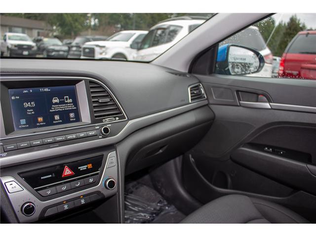 2017 Hyundai Elantra GL (Stk: P9528) in Surrey - Image 26 of 28