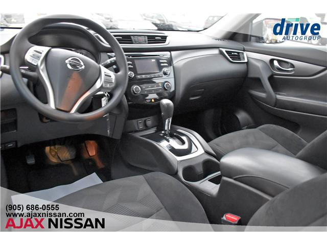 2016 Nissan Rogue S (Stk: P4032RA) in Ajax - Image 2 of 22