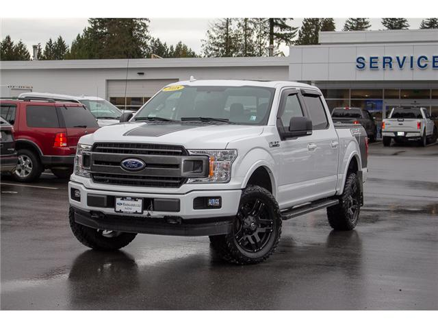 2018 Ford F-150 XLT (Stk: 8F17307) in Vancouver - Image 3 of 29