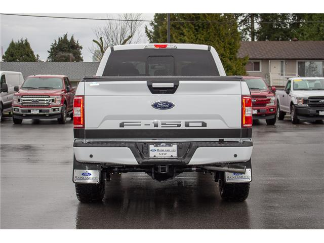 2018 Ford F-150 XLT (Stk: 8F17307) in Vancouver - Image 5 of 29