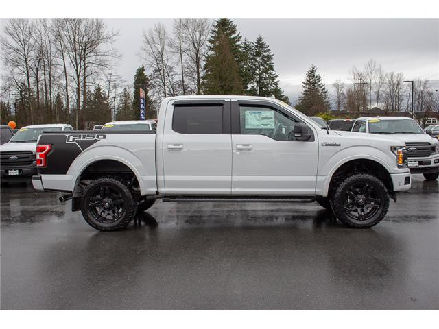2018 Ford F-150 XLT (Stk: 8F17307) in Vancouver - Image 6 of 29