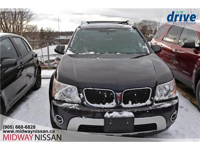 2006 Pontiac Torrent  (Stk: JN168286A) in Whitby - Image 2 of 21