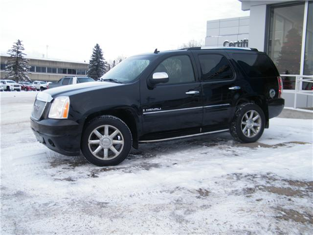 2007 GMC Yukon Denali (Stk: 33534) in Barrhead - Image 2 of 21