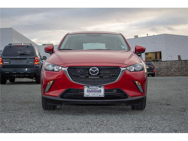 2016 Mazda CX-3 GS (Stk: AH8794) in Abbotsford - Image 2 of 28