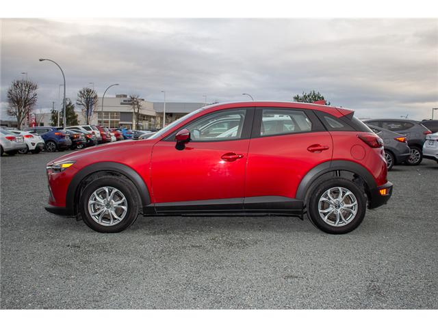 2016 Mazda CX-3 GS (Stk: AH8794) in Abbotsford - Image 4 of 28