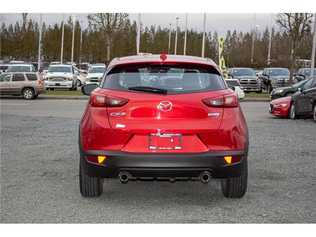 2016 Mazda CX-3 GS (Stk: AH8794) in Abbotsford - Image 5 of 28