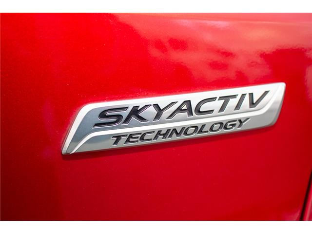 2016 Mazda CX-3 GS (Stk: AH8794) in Abbotsford - Image 6 of 28