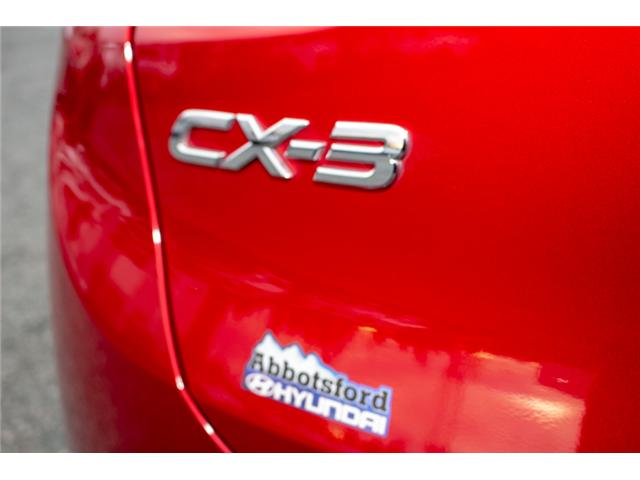 2016 Mazda CX-3 GS (Stk: AH8794) in Abbotsford - Image 7 of 28