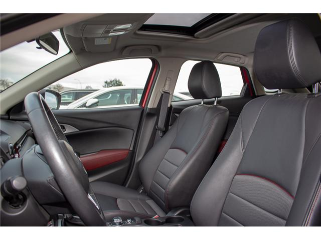 2016 Mazda CX-3 GS (Stk: AH8794) in Abbotsford - Image 10 of 28