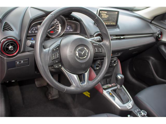 2016 Mazda CX-3 GS (Stk: AH8794) in Abbotsford - Image 11 of 28