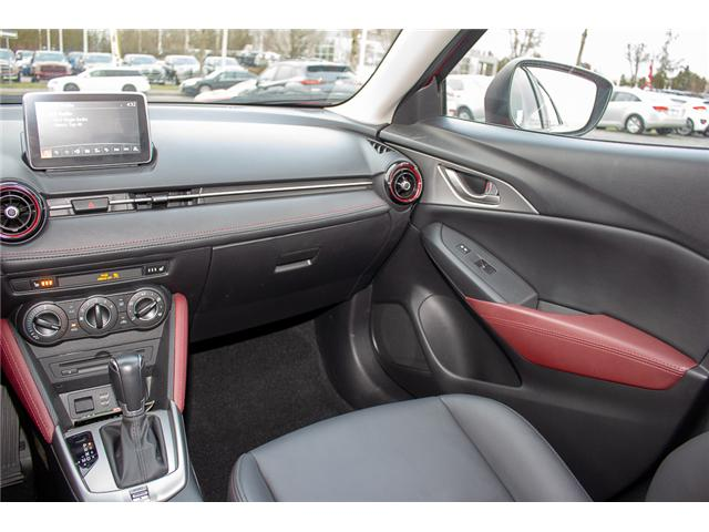 2016 Mazda CX-3 GS (Stk: AH8794) in Abbotsford - Image 15 of 28