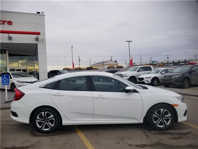 2018 Honda Civic LX (Stk: U194005) in Calgary - Image 2 of 24