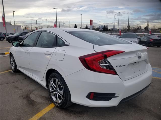 2018 Honda Civic LX (Stk: U194005) in Calgary - Image 3 of 24