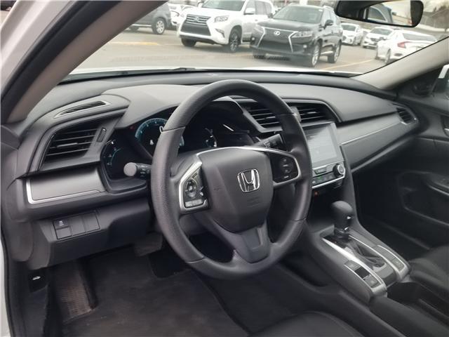 2018 Honda Civic LX (Stk: U194005) in Calgary - Image 6 of 24