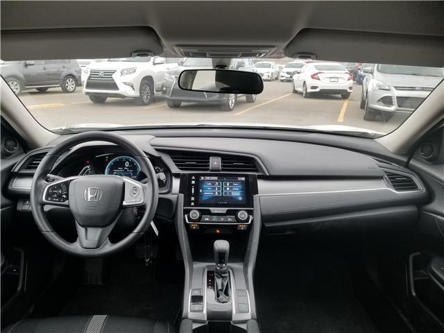 2018 Honda Civic LX (Stk: U194005) in Calgary - Image 9 of 24