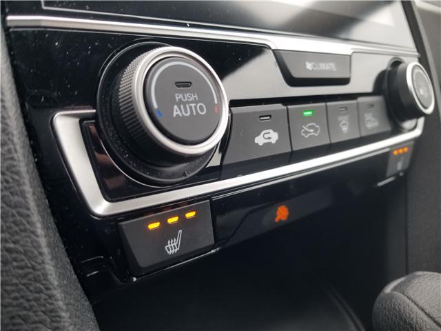 2018 Honda Civic LX (Stk: U194005) in Calgary - Image 11 of 24