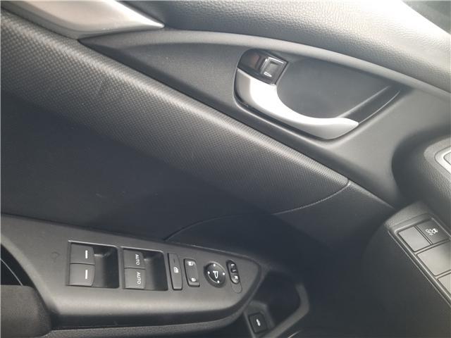 2018 Honda Civic LX (Stk: U194005) in Calgary - Image 14 of 24