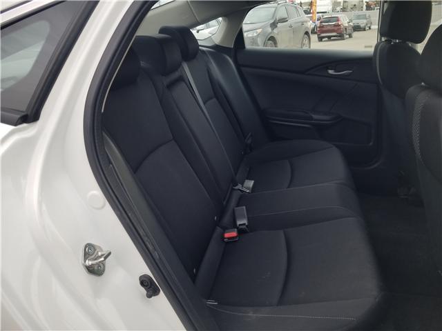 2018 Honda Civic LX (Stk: U194005) in Calgary - Image 18 of 24