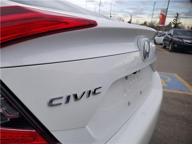 2018 Honda Civic LX (Stk: U194005) in Calgary - Image 21 of 24