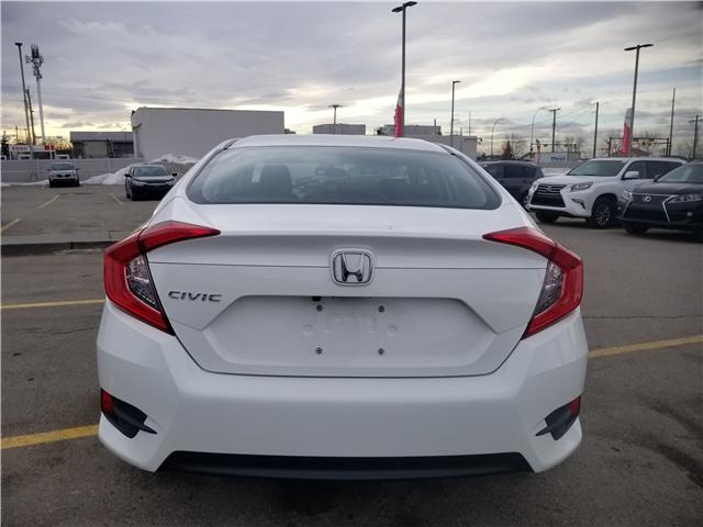 2018 Honda Civic LX (Stk: U194005) in Calgary - Image 22 of 24