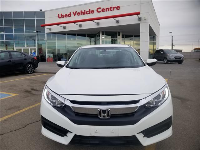 2018 Honda Civic LX (Stk: U194005) in Calgary - Image 24 of 24
