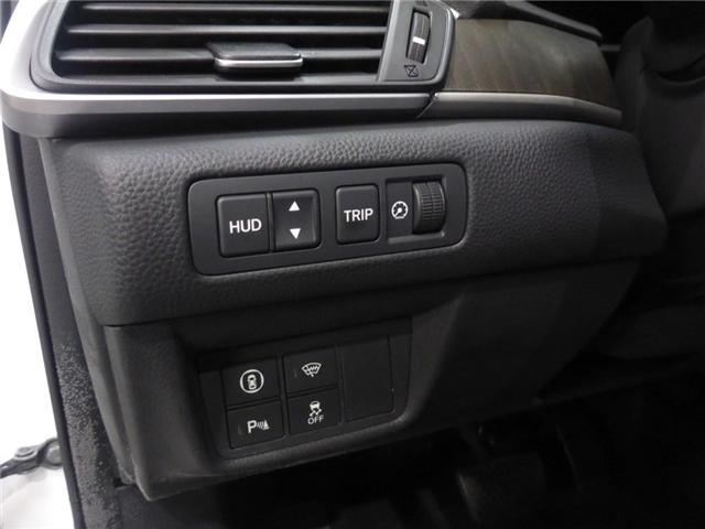 2019 Honda Accord Touring 2.0T (Stk: 1944005) in Calgary - Image 17 of 26