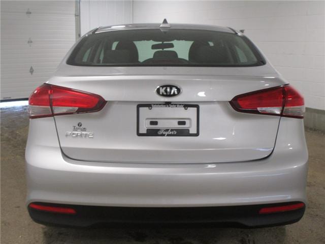 2018 Kia Forte LX+ (Stk: 1812711) in Regina - Image 8 of 25