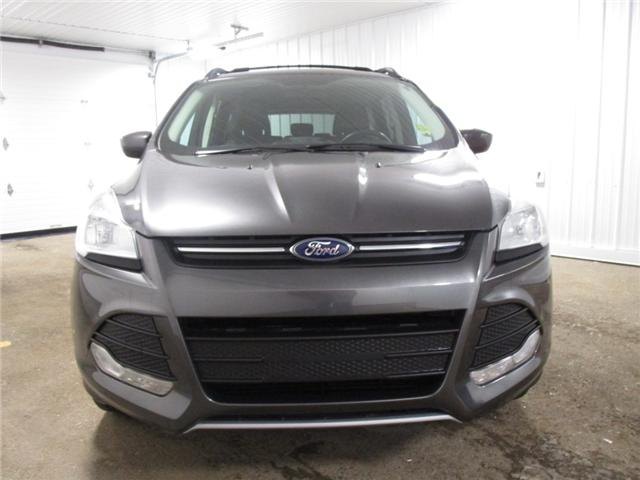 2015 Ford Escape SE (Stk: 1837581) in Regina - Image 2 of 26