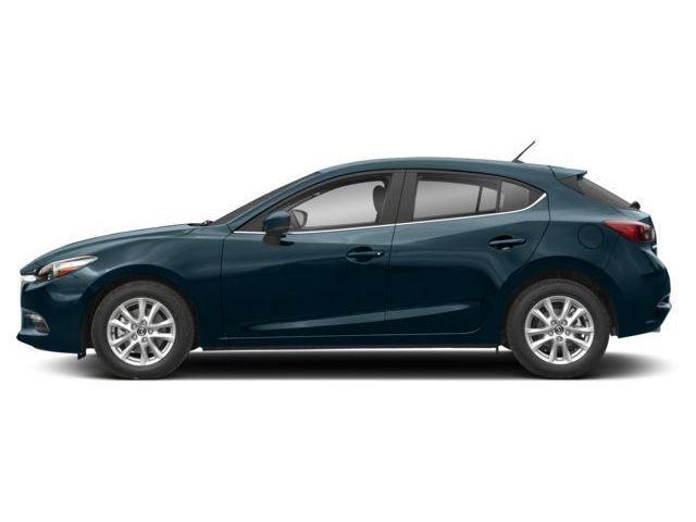 2018 Mazda Mazda3  (Stk: P6796) in Barrie - Image 2 of 9