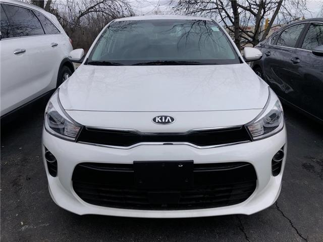 2018 Kia Rio EX Tech (Stk: 801028) in Burlington - Image 2 of 5