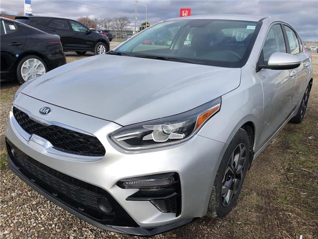 2019 Kia Forte EX (Stk: 902000) in Burlington - Image 1 of 5