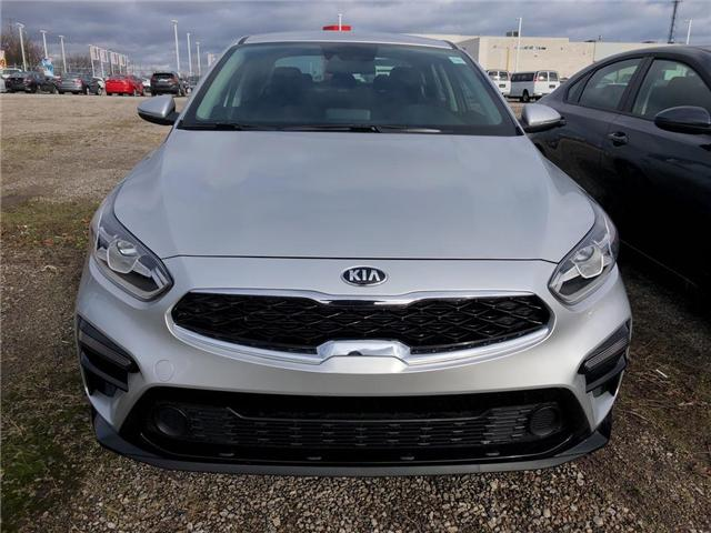 2019 Kia Forte EX (Stk: 902000) in Burlington - Image 2 of 5