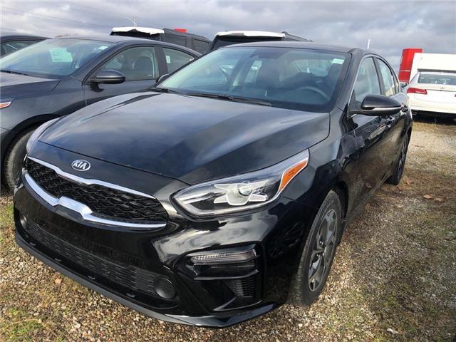 2019 Kia Forte EX (Stk: 902006) in Burlington - Image 1 of 5