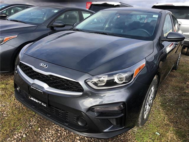 2019 Kia Forte LX (Stk: 902022) in Burlington - Image 1 of 5