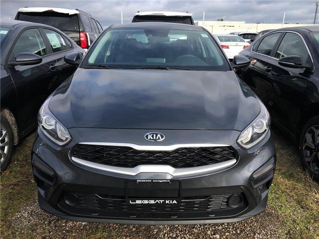 2019 Kia Forte LX (Stk: 902022) in Burlington - Image 2 of 5