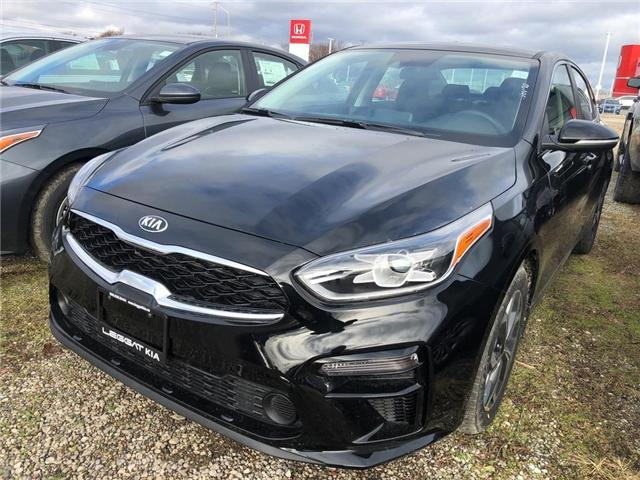 2019 Kia Forte EX (Stk: 902023) in Burlington - Image 1 of 5