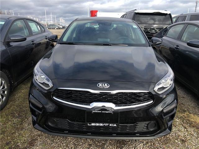 2019 Kia Forte EX (Stk: 902023) in Burlington - Image 2 of 5