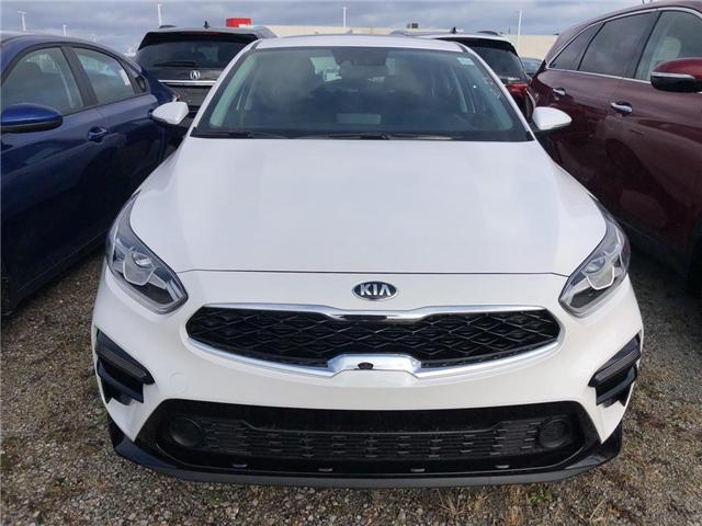 2019 Kia Forte EX (Stk: 902029) in Burlington - Image 2 of 5