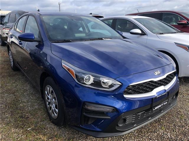 2019 Kia Forte LX (Stk: 902031) in Burlington - Image 3 of 5