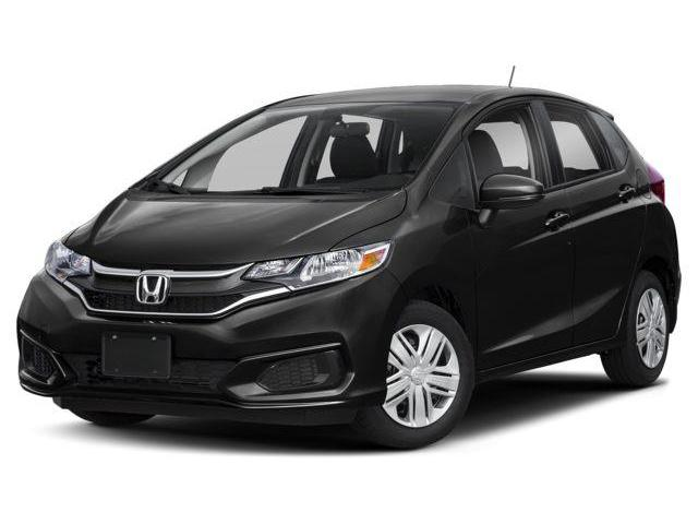 2019 Honda Fit LX w/Honda Sensing (Stk: K1229) in Georgetown - Image 1 of 9