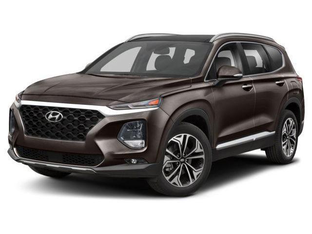 2019 Hyundai Santa Fe Ultimate 2.0 (Stk: 39346) in Mississauga - Image 1 of 9