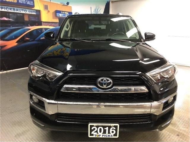 2016 Toyota 4Runner SR5 (Stk: 278276) in NORTH BAY - Image 2 of 28