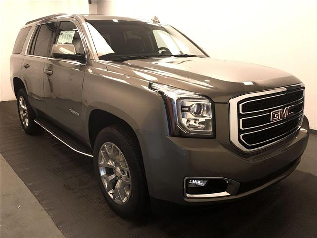2019 GMC Yukon SLE (Stk: 199005) in Lethbridge - Image 1 of 21
