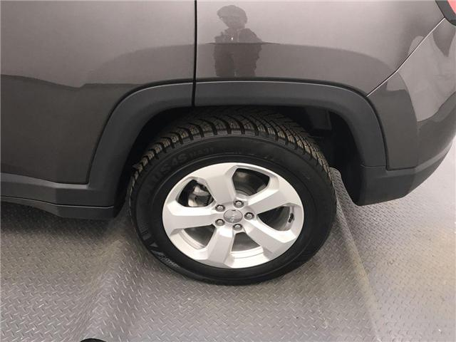2018 Jeep Compass North (Stk: 201733) in Lethbridge - Image 10 of 21